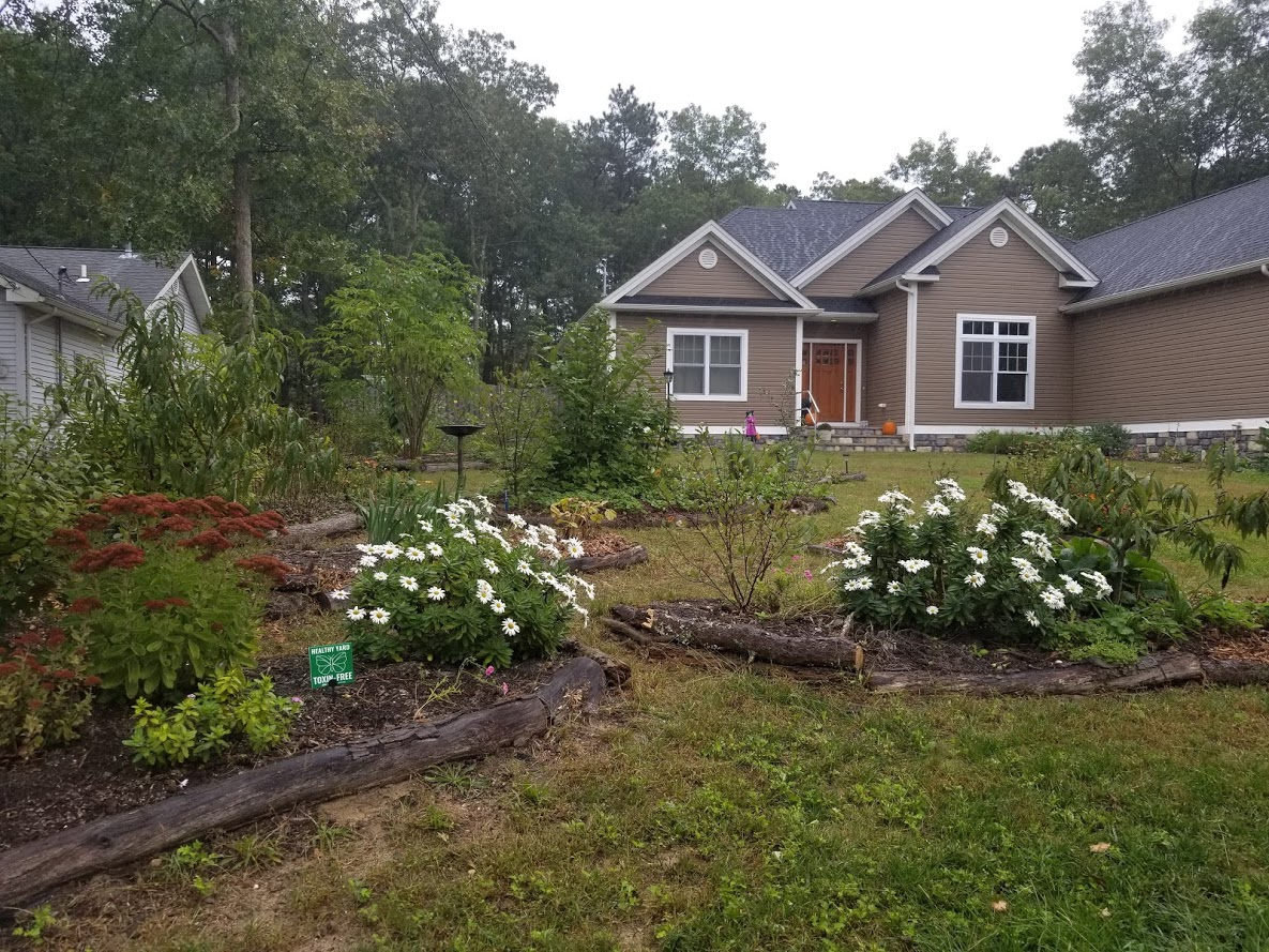 Your Yard Can Become a Certified Wildlife Habitat with the ...