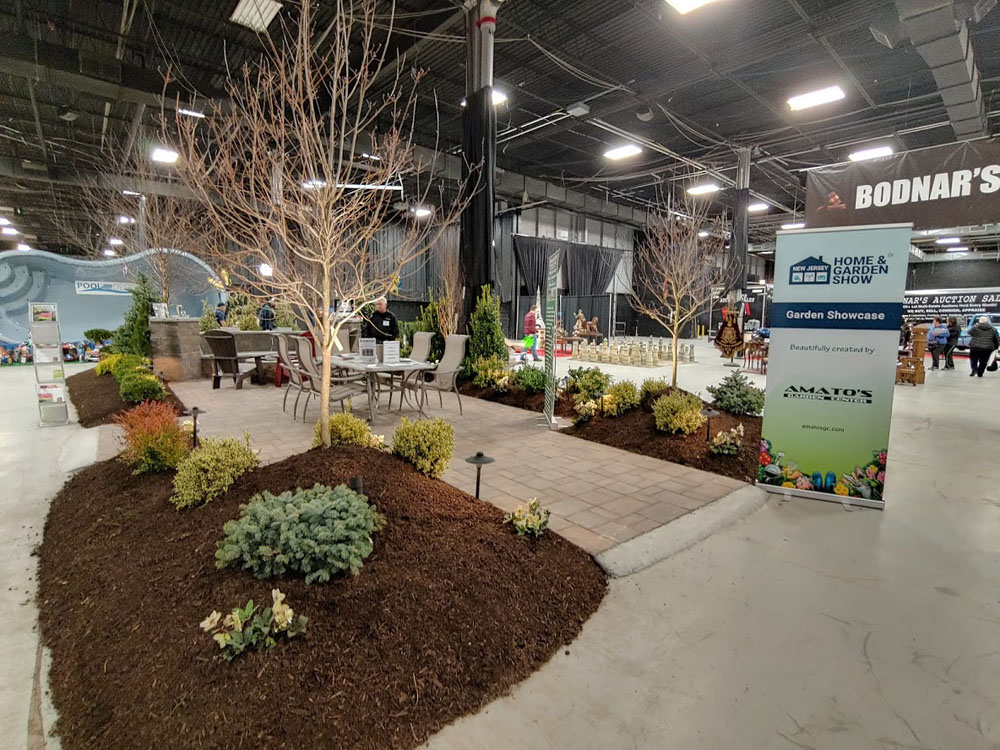 Local Garden Related Vendors I met at the NJ Home and Garden Show